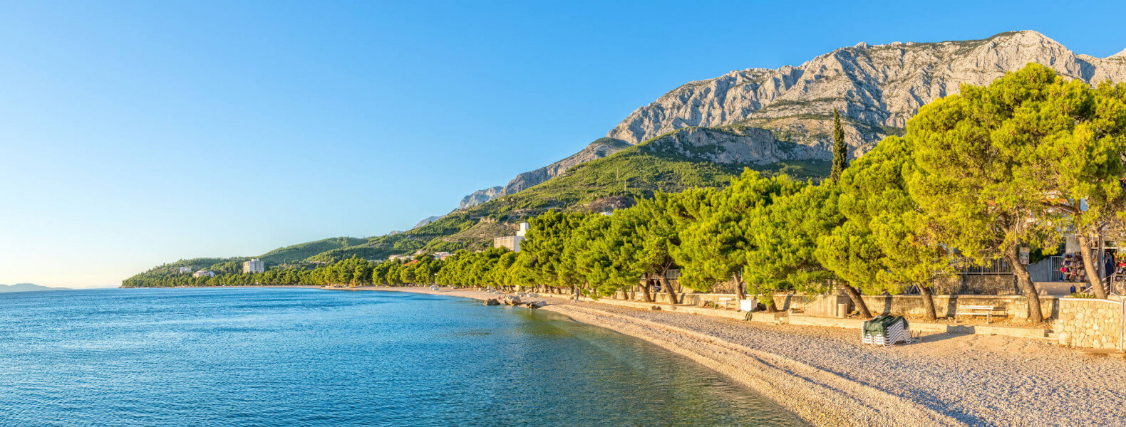 Tučepi, Makarska Riviera