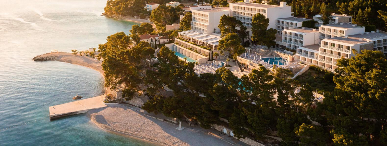 Bluesun hotel Berulia